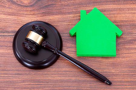 Новости: ВРКизменился порядок снятия арестов спроданного имущества